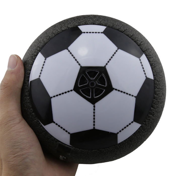 Multi-Surface Hovering Gliding Football Toy - Gadget World