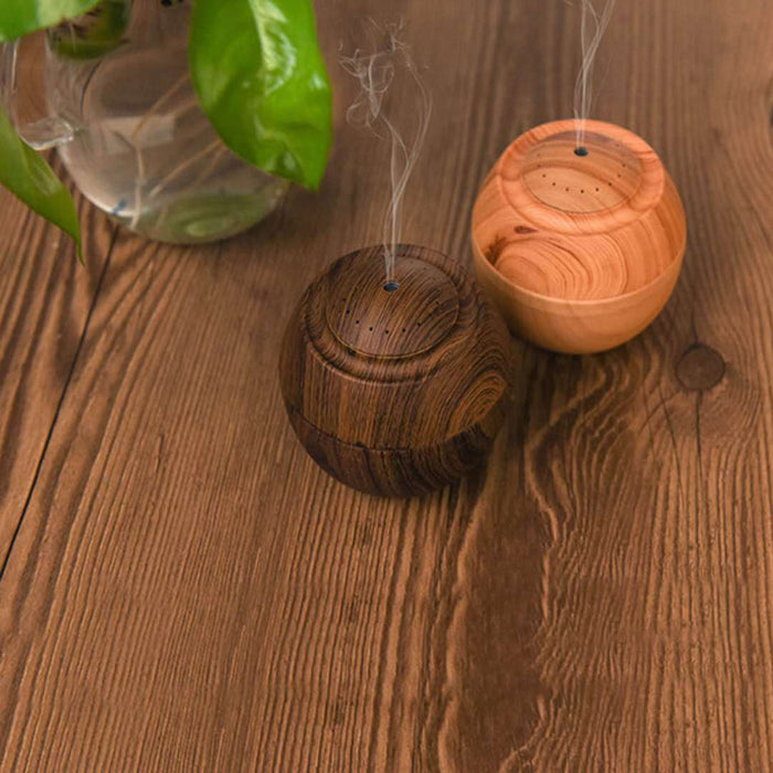500ml USB Air Aroma Humidifier