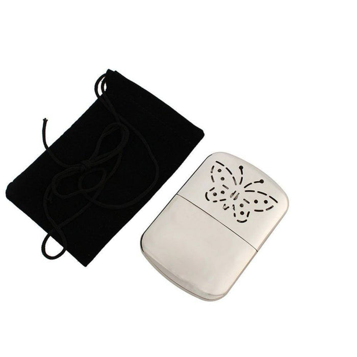 Portable Ultralight Platinum Handwarmer Pocket Hand Warmer - Gadget World