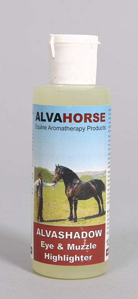 alvahorse muxxle highlighter aromatherapy chemical free products and sprays