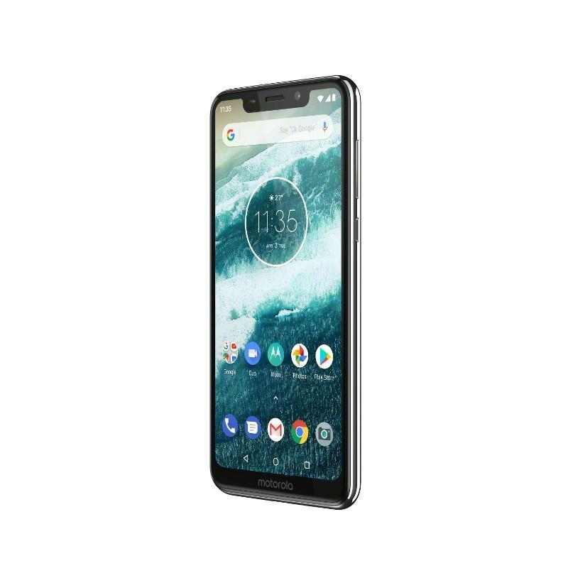 Media Max Smartphone Motorola One