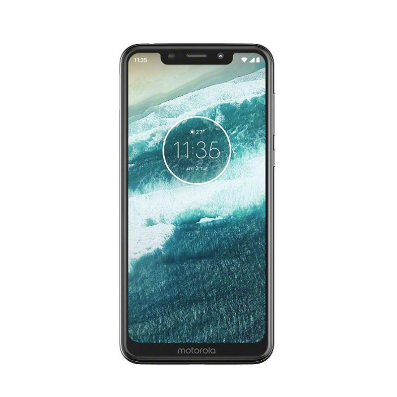 Media Max Smartphone Nuevo / Blanco / 4/64GB Motorola One