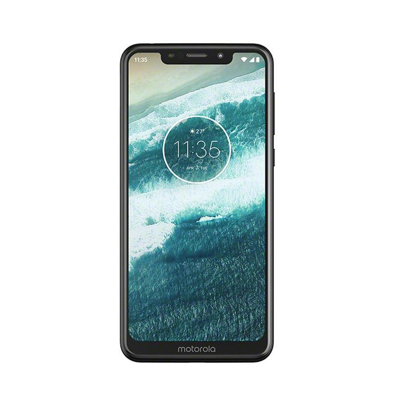 Media Max Smartphone Nuevo / Negro / 4/64GB Motorola One