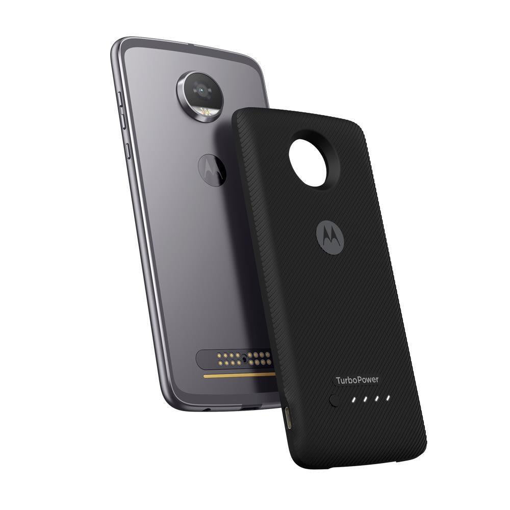 Motorola Moto Mods Moto TurboPower Pack