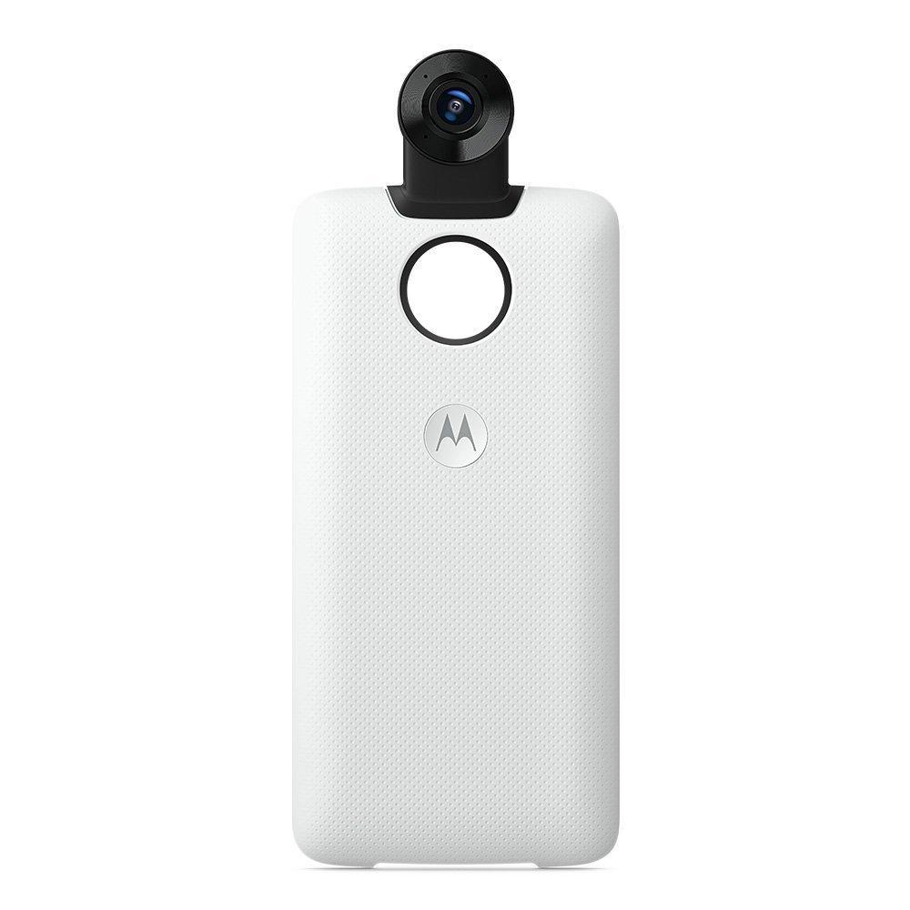 TechData Moto Mods Moto 360 Camera