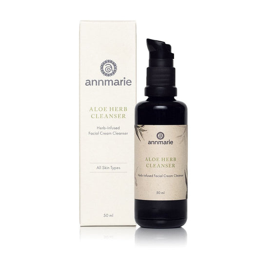 Aloe-herb Cleanser 50ml-AnnMarieGianni-Live in the Light