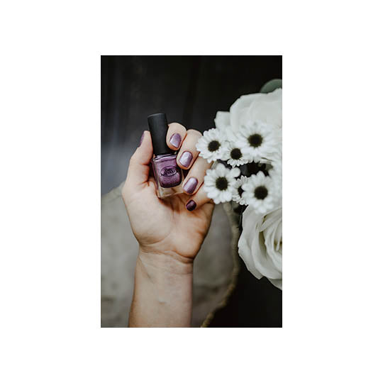 Amethyst - Nail Polish 12ml