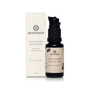 Anti-Ageing Facial Oil 15ml-AnnMarieGianni-Live in the Light