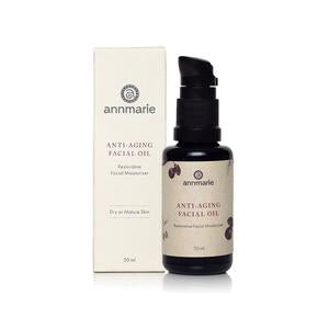 Anti-Ageing Facial Oil 30ml-AnnMarieGianni-Live in the Light