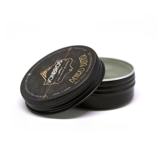 Beard Butter - Zurich 30ml