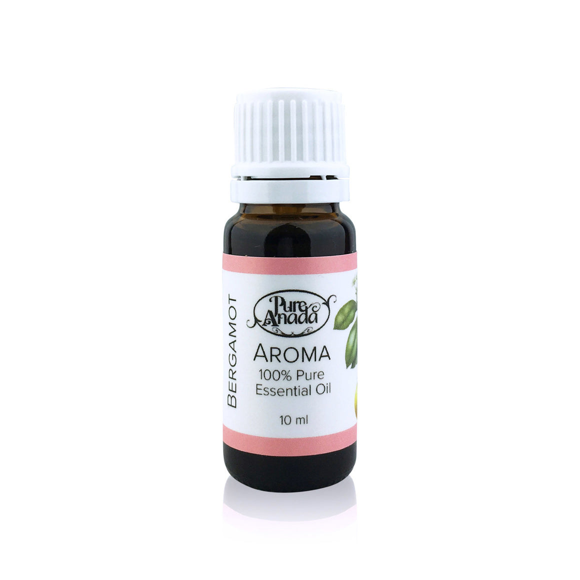 Bergamot Aroma - Essential Oil 10ml-PureAnada-Live in the Light