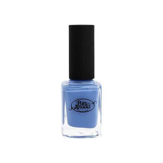 Blue Yonder - Nail Polish 12ml