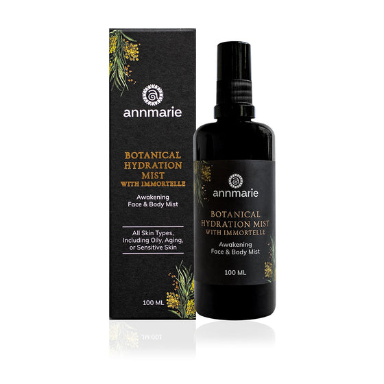 *NEW* Botanical Hydration Mist with Immortelle 100ml - Pre Order Now *