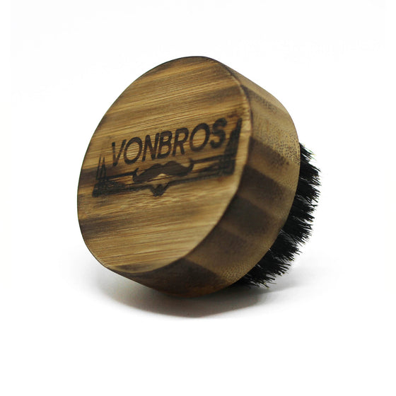Beard Brush-VonBros-Live in the Light