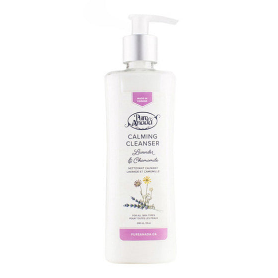 Calming Cleanser - Lavender & Camomile 50ml