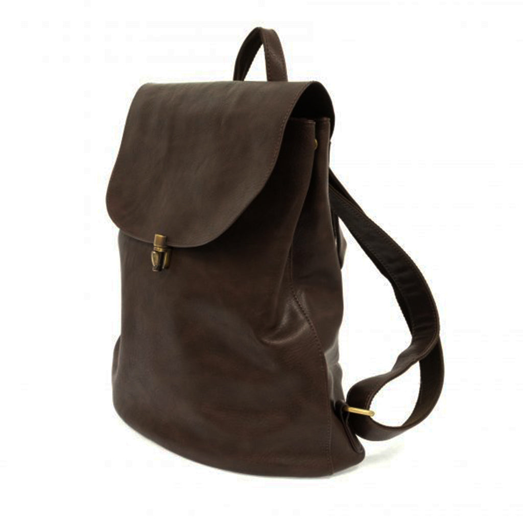 Colette Backpack - Chocolate