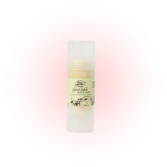 Cocoa Mint - Foot Balm 56ml