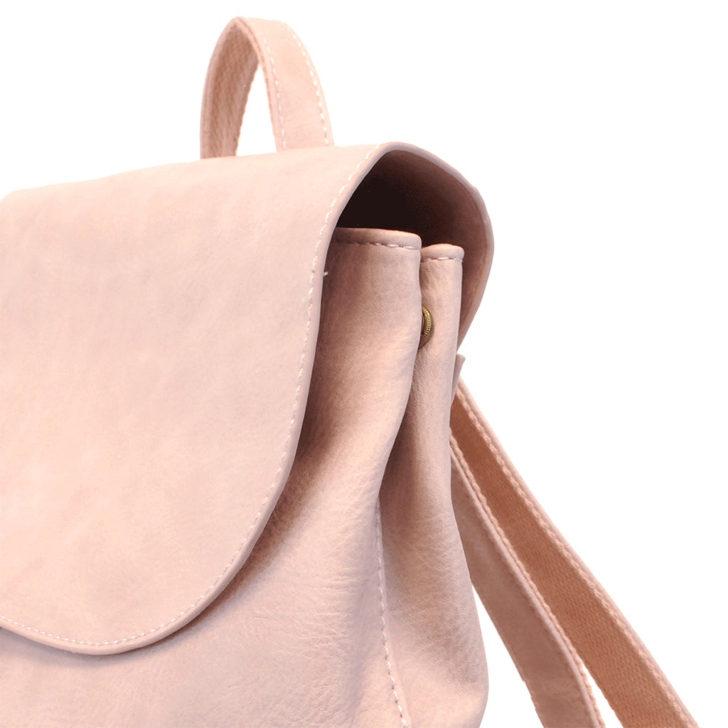 Colette Backpack - Pink