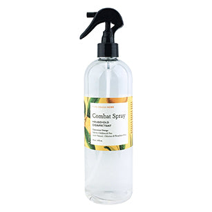 Combat Spray - Household Disinfectant - 16oz / 475ml