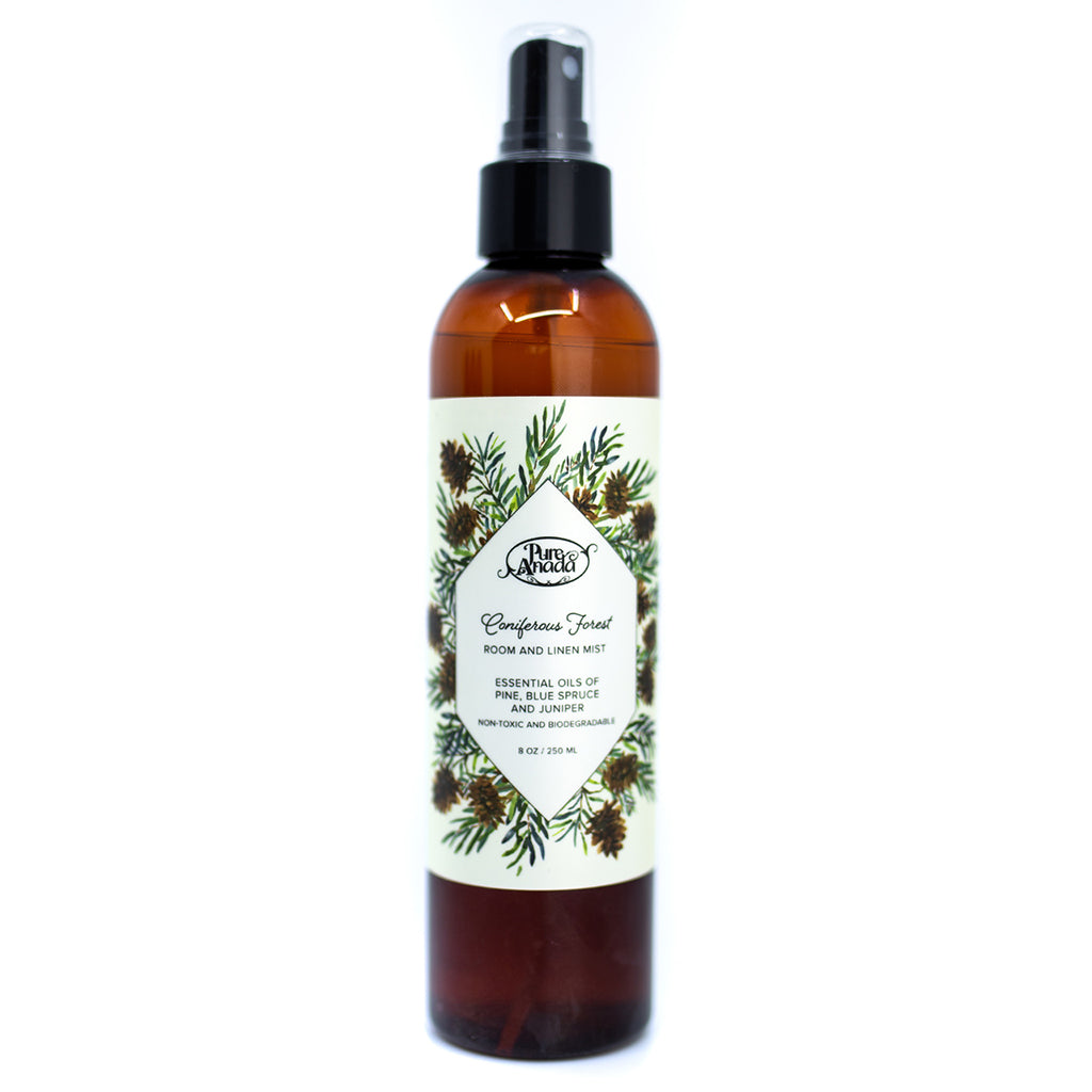 Room & Linen Mist - Coniferous Forest 250ml
