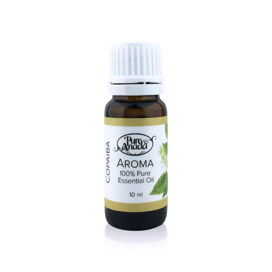 Copaiba Aroma - Essential Oil 10ml-PureAnada-Live in the Light