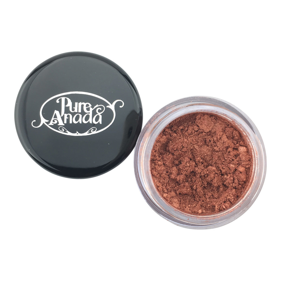 Copper - Luminous Eye Loose Shadow 1g-PureAnada-Live in the Light