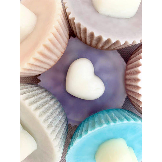 *NEW* Cupcake Melts - Limited Edition from Live in the Light