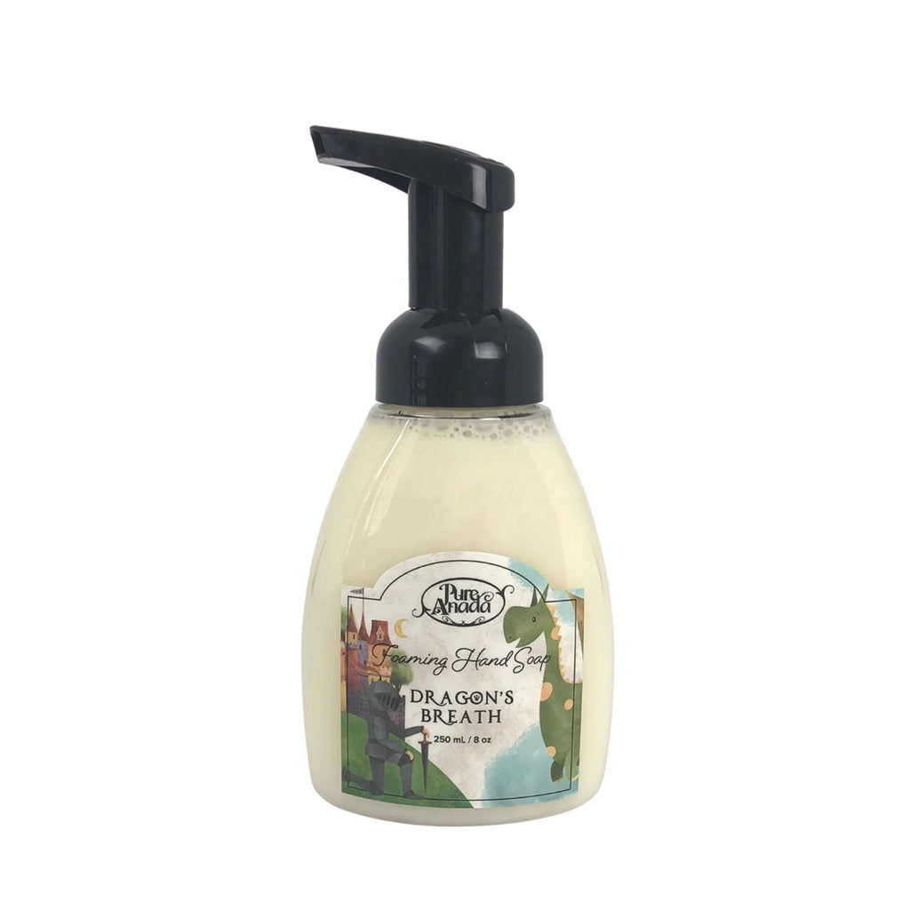 Foaming Hand Soap - Dragon's Breath 250ml