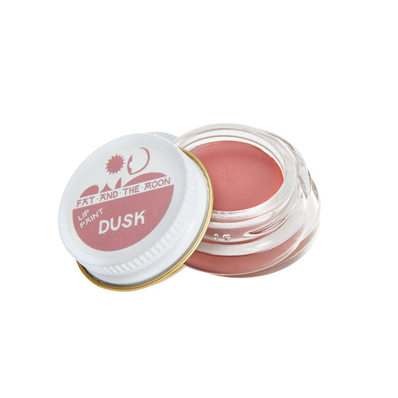 Dusk Lip Paint 0.15oz - Fat & The Moon