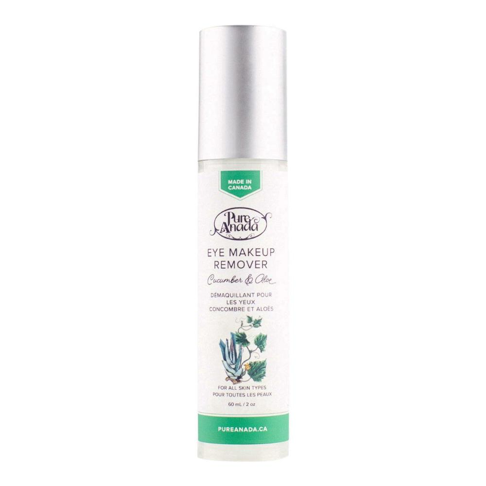 Eye Make-up Remover 60ml-PureAnada-Live in the Light