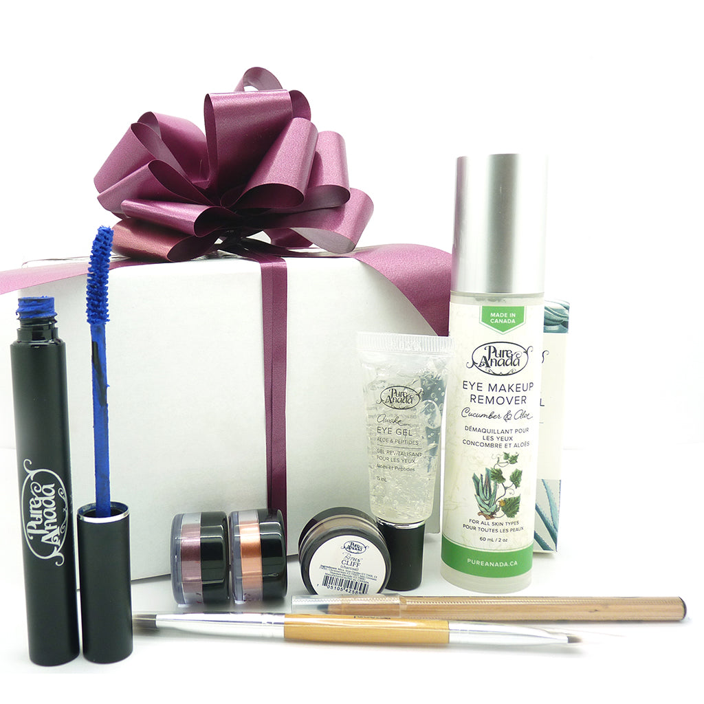All About The Eyes Gift Box