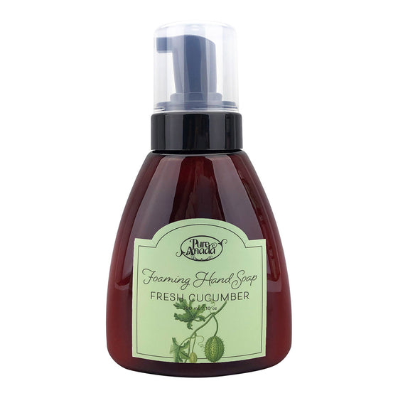 Foaming Hand Soap - Fresh Cucumber 300ml