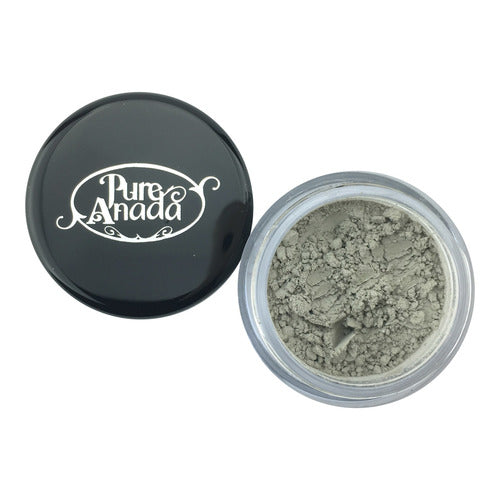 Grey Flannel - Velvet Matte Loose Shadow 1g-PureAnada-Live in the Light