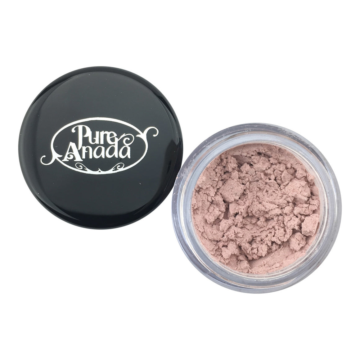 Icy Pink - Luminous Eye Loose Shadow 1g