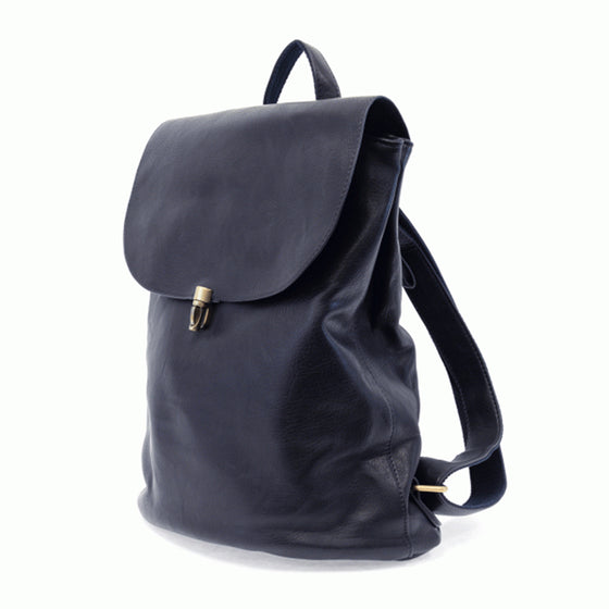 Colette Backpack - Indigo