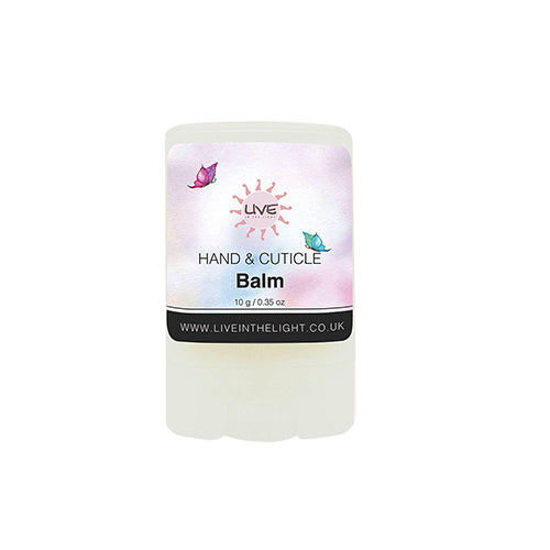 Hand & Cuticle Balm 10g
