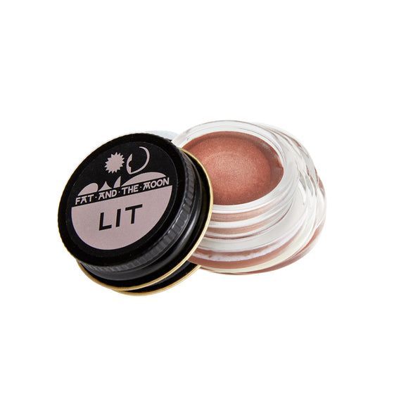 Lit Highlighter 0.15oz - Fat & The Moon