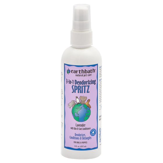 *NEW* 3-in-1 Deodorizing Spritz - Lavender 237ml