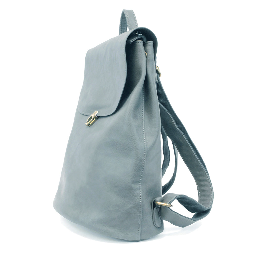 Colette Backpack - Light Denim