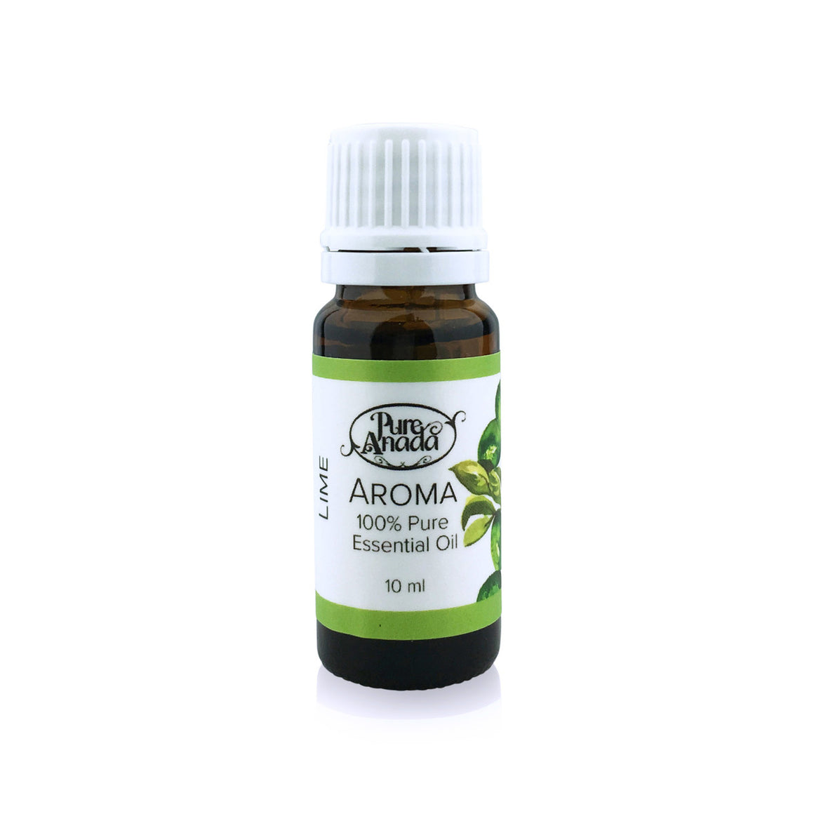 Lime Aroma - Essential Oil 10ml-PureAnada-Live in the Light