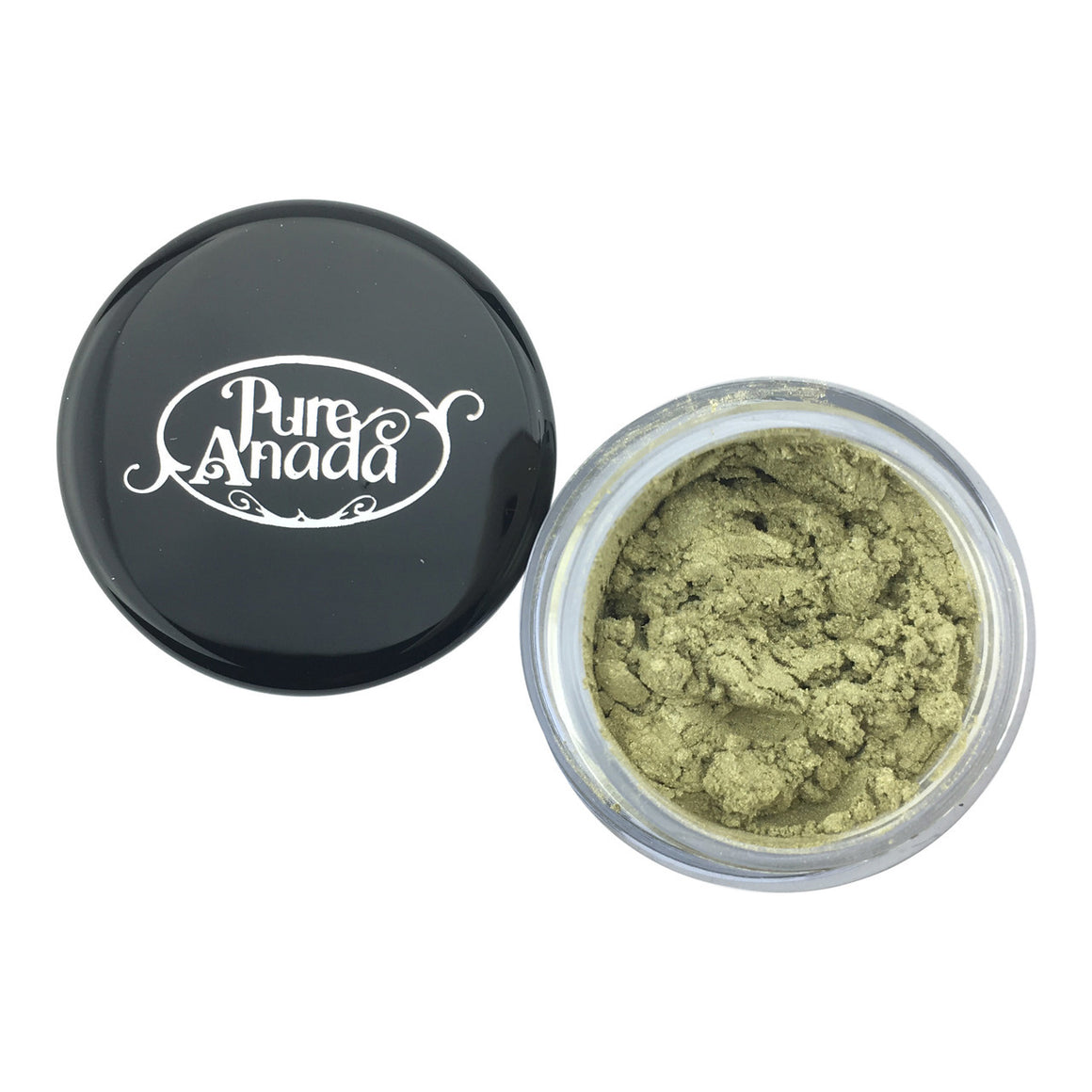 Lime Sorbet - Luminous Eye Loose Shadow 1g-PureAnada-Live in the Light