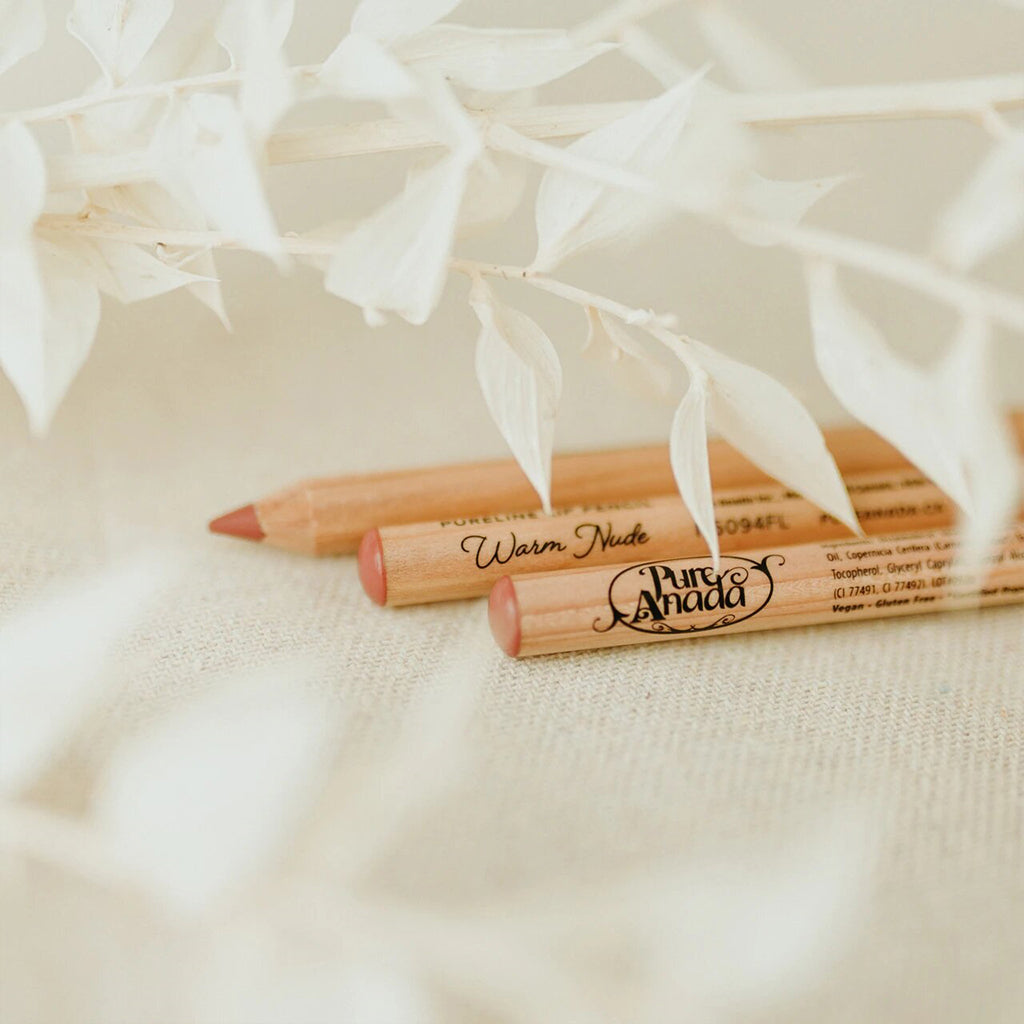 Warm Nude - Lip Pureline Pencil