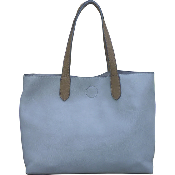 Mariah Medium Convertible Tote - Wisteria