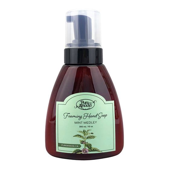 Foaming Hand Soap - Mint Medley 300ml