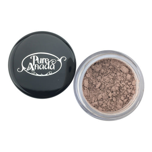 Mountain Haze - Velvet Matte Loose Shadow 1g-PureAnada-Live in the Light