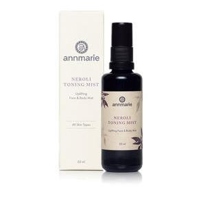 Neroli Toning Mist 50ml-AnnMarieGianni-Live in the Light