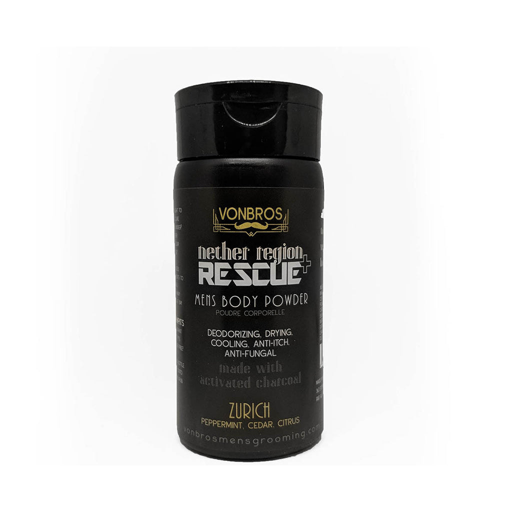 Nether Region Rescue 100ml