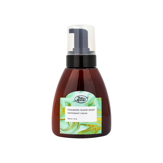 Foaming Hand Soap - Peppermint Cream 300ml