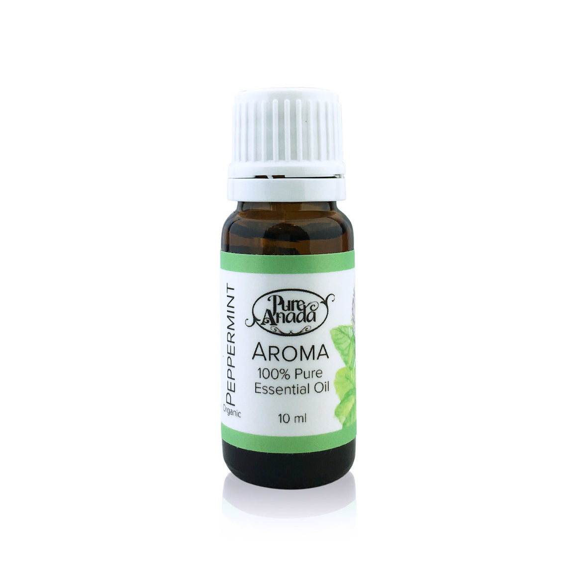 Peppermint Aroma (Organic) - Essential Oil 10ml
