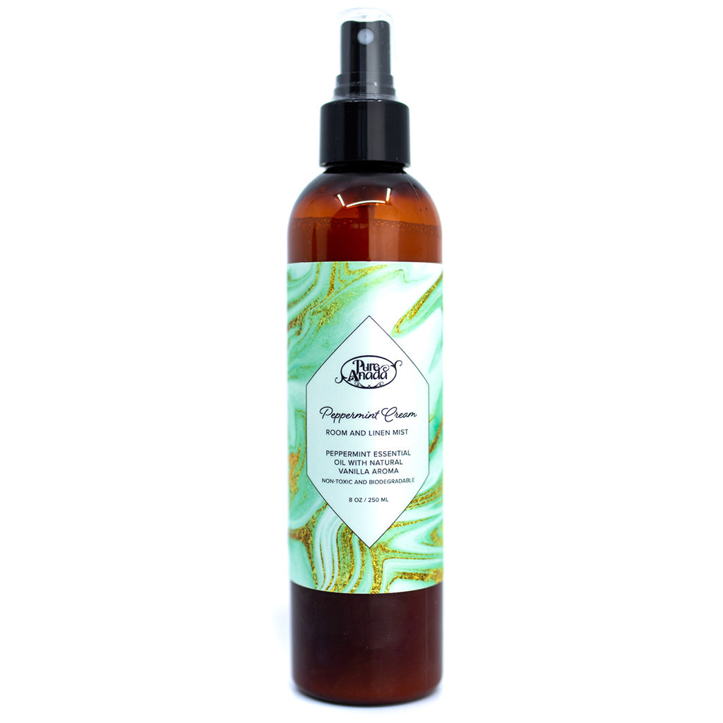 Room & Linen Mist - Peppermint Cream 250ml